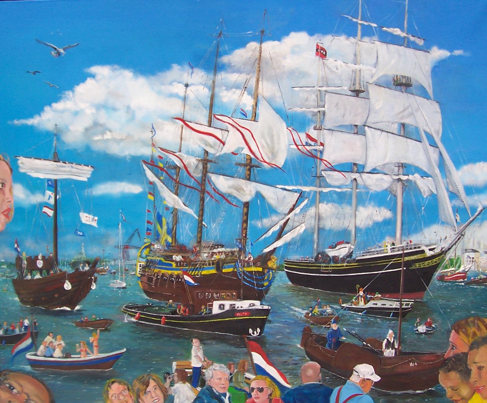 sail 2010